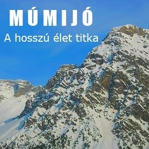 Múmijó